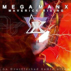 Image for 'Mega Man X: Maverick Rising'