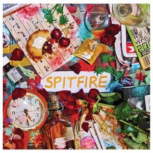 Image for 'SPITFIRE'