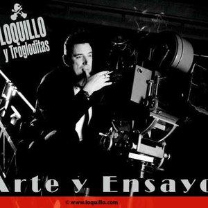 Image for 'Arte Y Ensayo'