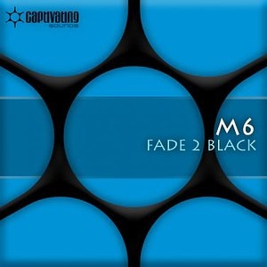 Image for 'Fade 2 Black'