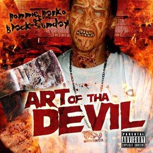 Image for 'Art Of Tha Devil'