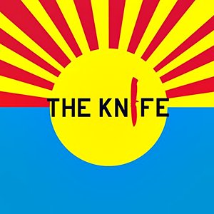Image for 'The Knife'