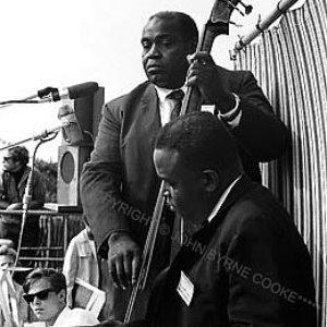 Imagem de 'Willie Dixon & Memphis Slim'