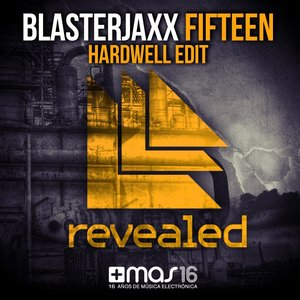Image for 'Fifteen (Hardwell Edit)'