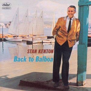 Bild für 'Back To Balboa'