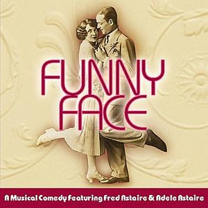 Image for 'Funny Face'