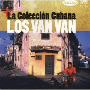 Image for 'La Colección Cubana'