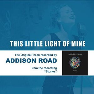 Image for 'This Little Light Of Mine ([Performance Track] Low Key no background vocals)'