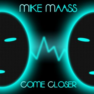 Image for 'Come Closer'