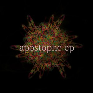 Image for 'Apostrophe Ep'