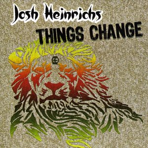 Image for 'Things Change - EP'