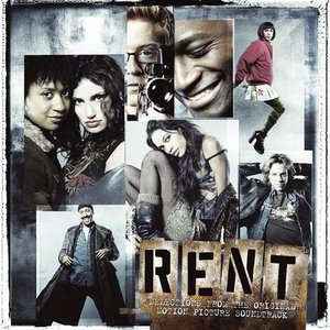 Image for 'Rent: Selections From The Original Motion Picture Soundtrack'