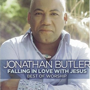 Image for 'Falling In Love With Jesus'