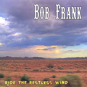 Image for 'Ride the Restless Wind'