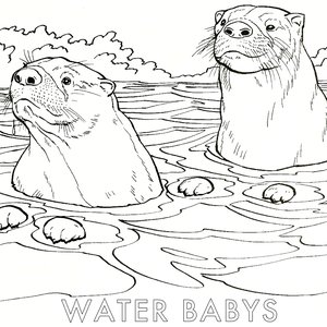 Image for 'Water Babys'