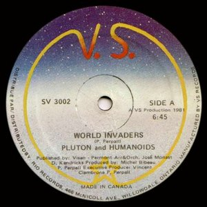 Image pour 'World Invaders'