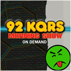 Image for 'KQRS Morning Show'