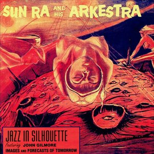 Image for 'Jazz In Silhouette'