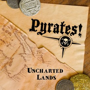 Image for 'Uncharted Lands'