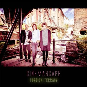 Image for 'Foreign Terrain'