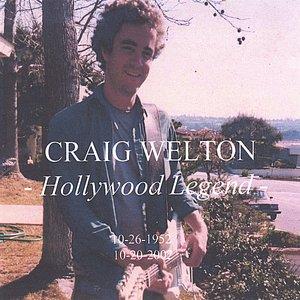 Image for 'Hollywood Legend'