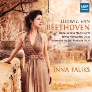 Immagine per 'Beethoven: Piano Sonata No.32; Eroica Variations; Polonaise; Fantasia'