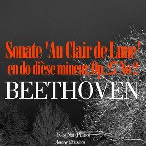 Image for 'Piano Sonata No. 14 in C sharp minor, Op.27 No.2 -'Moonlight' - 2. Allegretto'