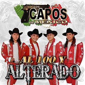 Image for 'Al 100 Y Alterado'