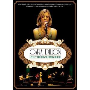 Bild für 'Live At The Grand Opera House'