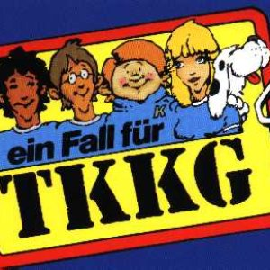 Immagine per 'TKKG'