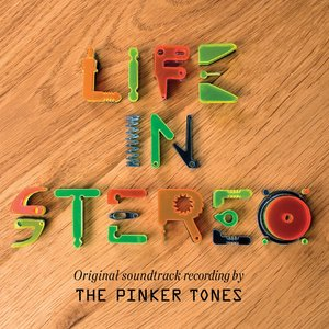 Image pour 'Life In Stereo'