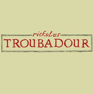 Image for 'Troubadour'