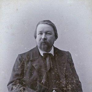 Image for 'Михаил Михайлович Ипполитов-Иванов'