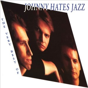 Image for 'Best of Johnny Hates Jazz'