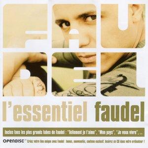 Image for 'L'Essentiel Faudel'