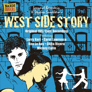 Image for 'Bernstein, L.: West Side Story (Original Broadway Cast) / On the Waterfront (Kert, Lawrence) (1957)'