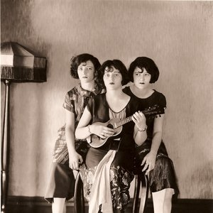 Image for 'The Boswell Sisters'