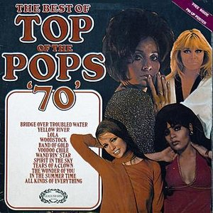 Image for 'Best Of Top Of The Pops 70'