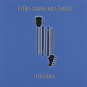 Image for 'Who Needs the Noise?'