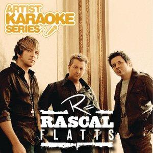 Imagem de 'Artist Karaoke Series: Rascal Flatts'