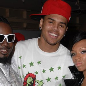 Image for 'Lil Mama ft. Chris Brown & T-Pain'