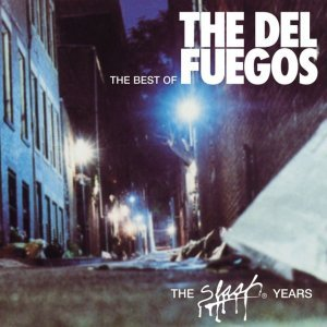 Image for 'The Best Of The Del Fuegos : The Slash Years'