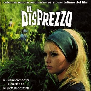 Image for 'Il Disprezzo'