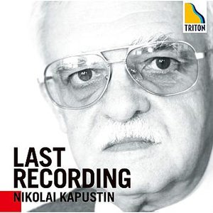Image for 'Last Recording'