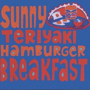 Image for 'Sunny Teriyaki Hamburger Breakfast'