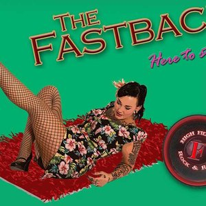 Image for 'The Fastback'