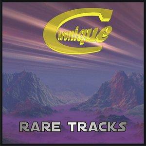 Immagine per 'Chronique - Rare Tracks'