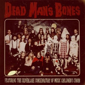 Imagem de 'Dead Man's Bones (feat. the Silverlake Conservatory of Music Children's Choir)'