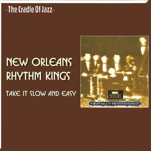Image for 'The Cradle of Jazz - New Orleans Rhythm Kings'