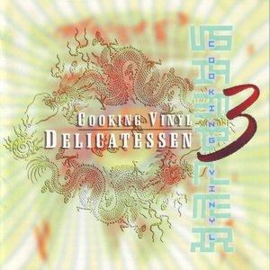 Imagen de 'Delicatessen, Volume 3: Cooking Vinyl Sampler 2001'